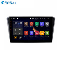 Yessun For PEUGEOT 408 2014~2016 Android 6.0 Multimedia Player System Car Radio Stereo GPS Navigation Audio Video