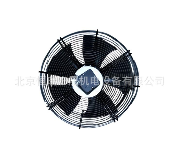 Germany Ebmpapst Brand New Original W4D500-GD03-01 Cooling Fan 500mm Computer Room Air Conditioner400V 550W Axial Fan