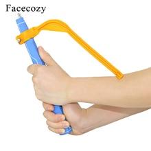Facecozy Golf Swing formateur pratique débutant geste alignement aides à lentraînement outils Guide Correct accessoires de Golf équipement