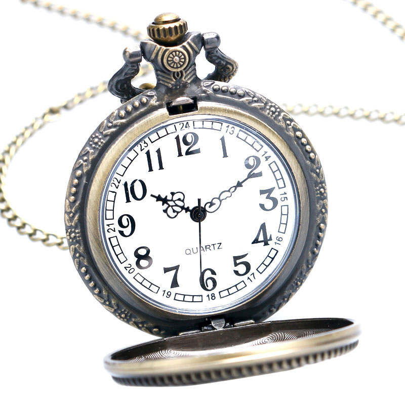 United States Navy USN Pocket Watch