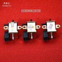3 Pcs New OEM High Quality Vacuum Electromagnetic Valve Solenoid Bora For Vw Jetta Passat B5