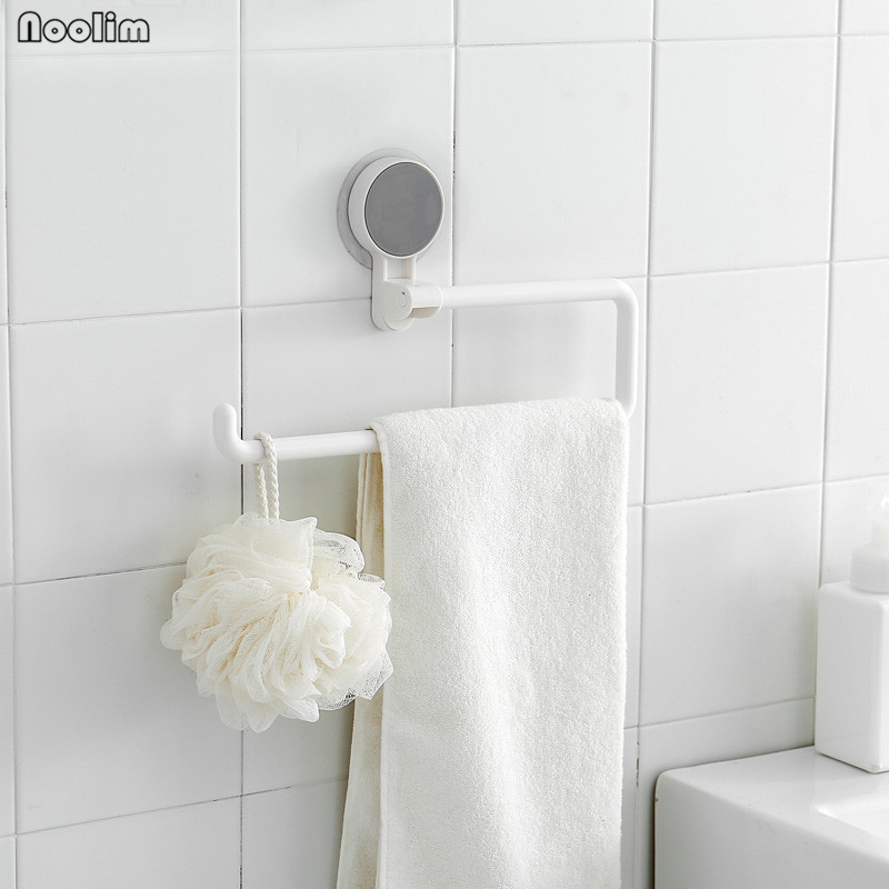 Bathroom Wall Hanging Towel Rack