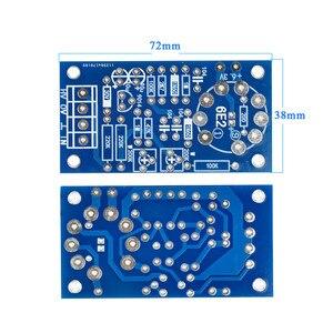 Image 3 - AIYIMA 6E2 Tube Preamplifier Audio Board VU Power Level Driver Board Volume Indication Bile Preamp Vacuum Tone Signal Diy Kits