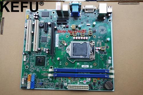 все цены на  Desktop motherboard 3330 3380 MT SFF 694617-001 660512-001 H61 DDR3 LGA1155  онлайн
