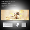 800*300*3 мм Индивидуальные Патруля Gaming Mouse Pad Сгущает Anti-Slip для Ноутбука PC Мыши Больше коврик для Оптической Лазерной Мыши