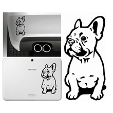 French Bulldog Wall Sticker