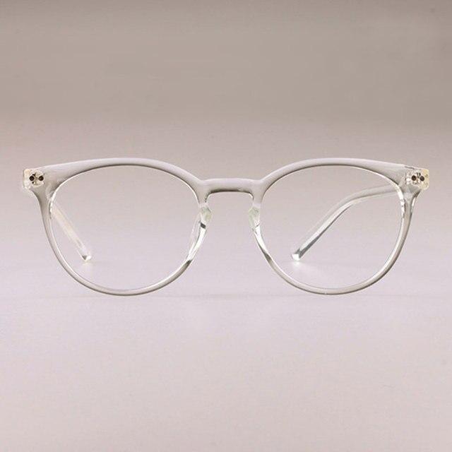 Gmei Оптический S3029 Прозрачные Очки Кадров Оптические Очки По Рецепту Очки