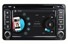 HD 2 din 6.2″ Car DVD Player for Mitsubishi Outlander 2014 With Radio GPS Bluetooth IPOD TV SWC USB AUX IN