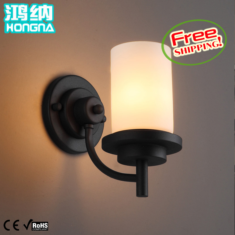 Fashion ofhead balcony stair lamp fashion aisle wall lamp