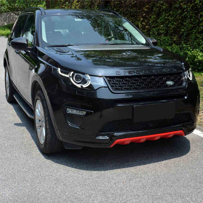 discovery landrover rover caradvice review land sport