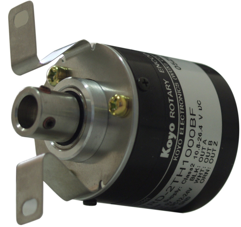 цена на Koyo rotary encoders air servo motor pulse encoder TRD-2TH600BF