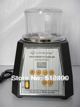купить Magnetic tumbler, jewelry polishing machine, drum polishing machines jewelry дешево