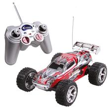 HobbyLane 1:32 Electric Remote Control High Speed Mini Racing Car Dirt Bike Mode