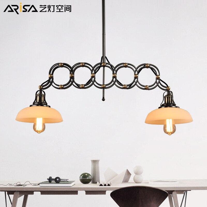 LED Nordic Fixtures Post-Modern Designer hanging lights Restaurant Lamps living room Lighting Bar Cafe Pendant Lights цена 2017