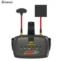 Eachine VR D2 Pro Upgraded Open Source 5 Inches 800 480 40CH 5 8G Diversity FPV