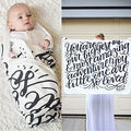 Summer Infant Baby Swaddling Blanket Crawling Mat Carpet Playmat Sleep Bag 0-24M