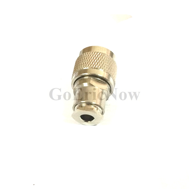3 feet RG400 Low Loss QMA Male Angle to QMA Male Pigtail Jumper RF coaxial Cable 50ohm Quick USA Shipping