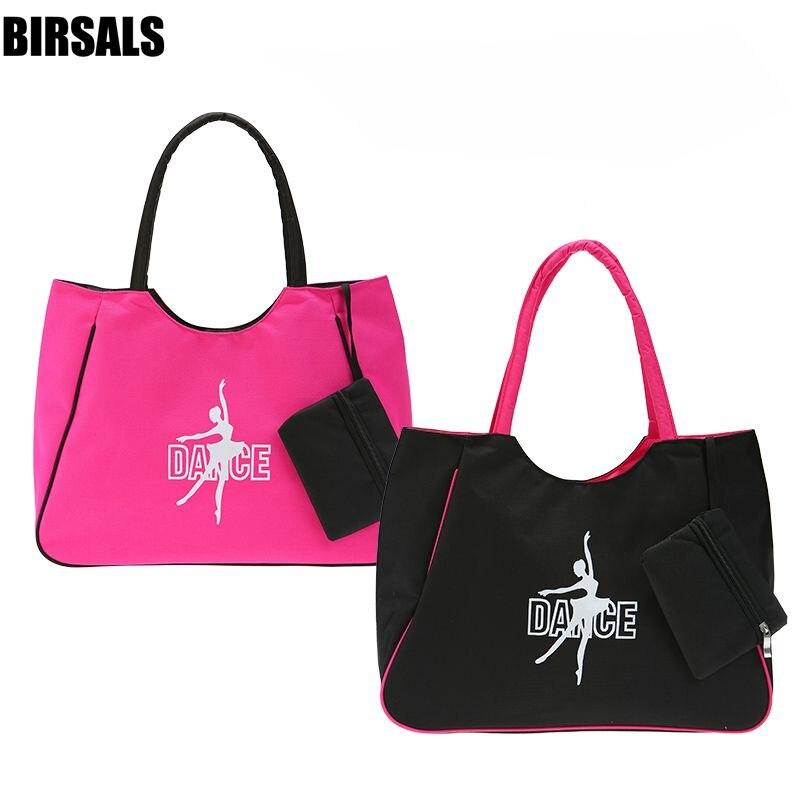 adult-waterproof-canvas-yoga-dance-bags-for-women-lady-pink-black-font-b-ballet-b-font-bag-font-b-ballet-b-font-handbag-as8619