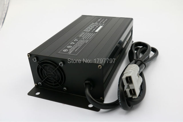 48 Volt 10 Amp Lead acid Battery Charger SB 50 DC 58.8 Volt for EZGO Ezgo Golf Cart Volt Ac on used club car golf cart, ezgo 36 volt golf cart, ezgo 48 volt conversion kit,