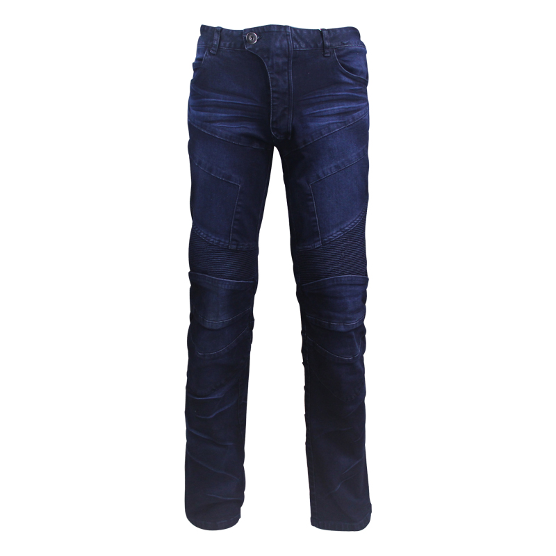 Riding Tribe Jeans Pants HP 03 Men Denim Jean Motorcycle jeans Outdoor Ride Cross country Summer breathable wearable jeans