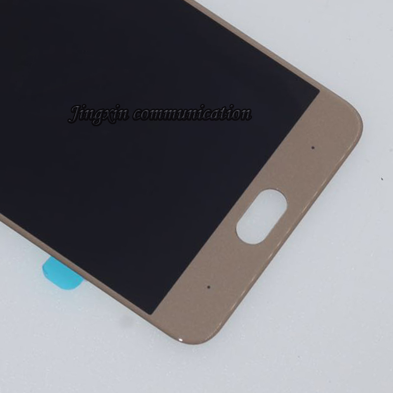 Image 4 - Original test for BLU Vivo 8 V0150UU LCD display + touch screen digitizer for BLU Vivo 8 V0150UU LCD screen repair parts-in Mobile Phone LCD Screens from Cellphones & Telecommunications