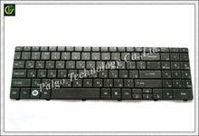 Russian Keyboard for DNS Medio  0150991 0154744 V128862AS1 V128862BS2 0KN0-XV6RU01 OKNO-XV6RU01 RU  Keyboard