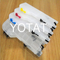 1 Set High Capacity Easy Ciss For Brother LC39 LC60 LC975 LC985 Long Refillable Ink Cartridge