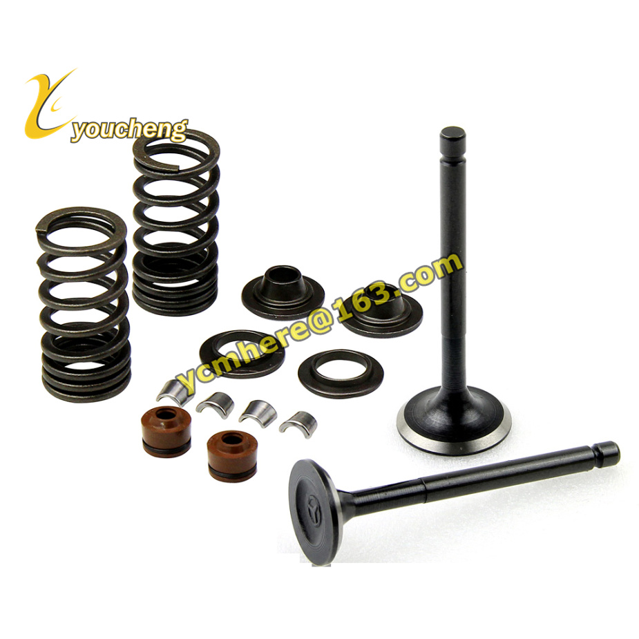 Online buy wholesale engine valve spring from china engine for Wholesale motor oil prices