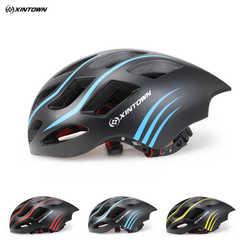 XINTOWN Ультралегкие спортивные велосипедные шлемы 57-62 см мужские/женские MTB дышащие горные шоссейные велосипедные шлемы походные