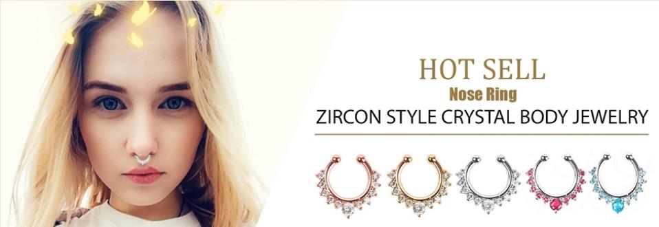 SHUANGR Fashion Rose Gold Color Jewelry Austrian Crystal Classic Lady's Closed Bangle Bracelets, Women's Bracelet 1