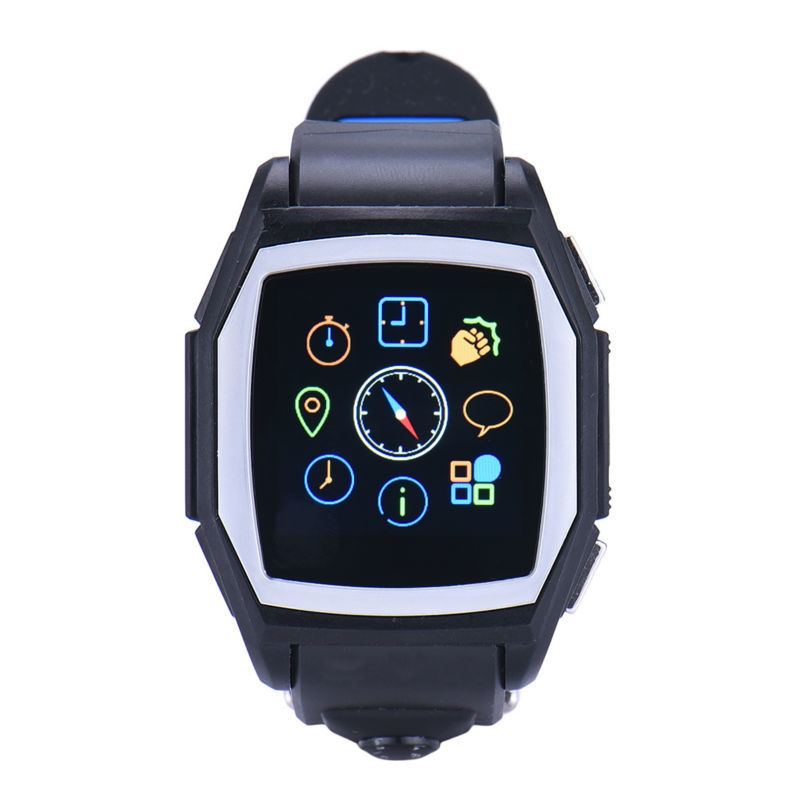 fashion 1 54 Bluetooth 3 0 Smart Watches Women Men GPS Smartwatches Sport Smart Watch SIM