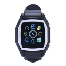 "Mode 1,54 ""bluetooth 3,0 smart uhren frauen männer gps smartwatches sport smart watch sim herzfrequenz smartwatch für ios android"