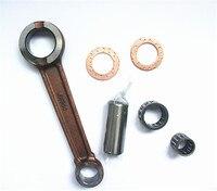 Motorcycle Parts Connecting Rod Kit for JAWA 350 JAWA350 CZ 350 CZ350