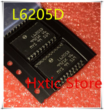 NEW 10PCS/LOT L6205D L6205 SOP-20 IC