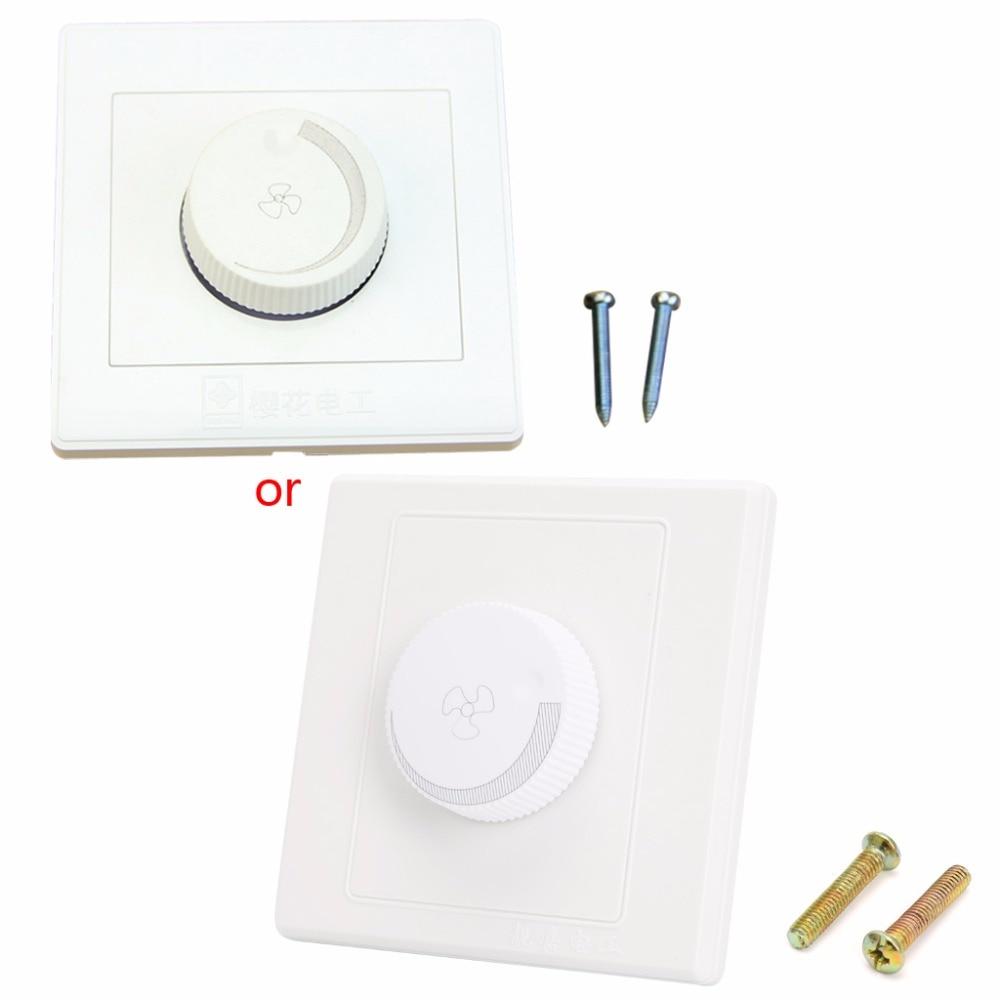 Nuevo controlador ajustable de 220V, interruptor de atenuación LED para lámpara de bombilla regulable G08, venta al por mayor y DropShip