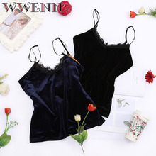Camis Lace Crop Top Women Halter Camisole Summer Sexy Sleeveless Vest Slim Tank Tops Roupas Femin camisole top