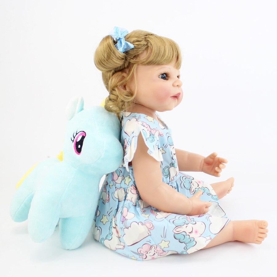 do bebê brinquedo para a menina vinil