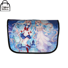 [NEWTALL] Anime Sailor Moon Princesse Serenity Tsukino Usagi École Messager D'épaule Sac 16081319