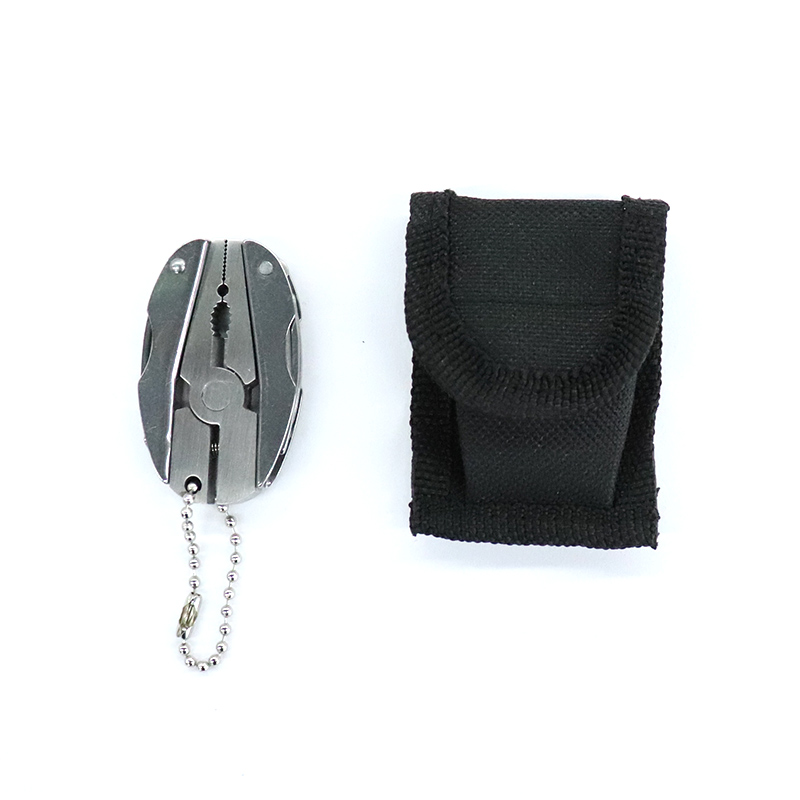 Handy Portable Multifunction Folding Plier 1Pc