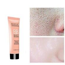 BB крем на воздушной подушке, увлажняющий тональный крем, корейская косметика, отбеливающий Макияж для лица, 35 мл
