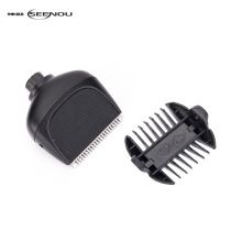 1 Piece Temple Blades RQ11 Sideburn trimmer Clip for Philips RQ1150 RQ1160 RQ1180 RQ330 RQ310 YS523 RQ350 RQ370 RQ1252 RQ1265