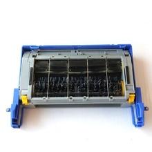 Accessori Testa di Pulizia Aspirapolvere Scatola Principale Telaio Pennello Componenti di Lunga Durata Portatile di Montaggio Per IRobot Roomba Serie 600