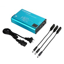 Fpvrc 4 в 1 Quick Charge быстрого мульти Батарея параллельно Зарядное устройство для Mavic Батарея США Plug