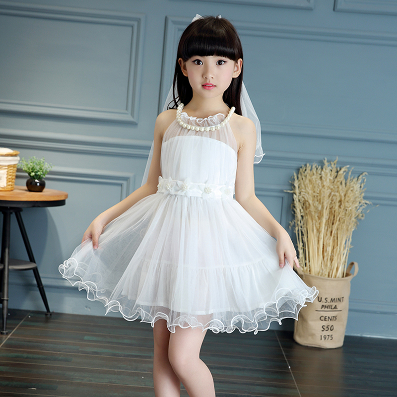 Summer Wedding Dress Pink: Wedding Dress Elegant Summer 2018 Unicorn Party White