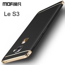LeTV Le S3 случае MOFI оригинальный LeEco Le S3 чехол жесткий чехол Le S3 X622 x626 Обложка Luxury fundas золото телефон случаях 5.5