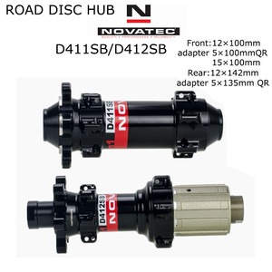 Image 5 - 29er Mtb koła tarczowe 28x24mm bezdętkowe NOVATEC D411SB/D412SB Ultralight karbon Mtb koła 1330g ± 30g hamulce tarczowe rower koła 1423 mówił