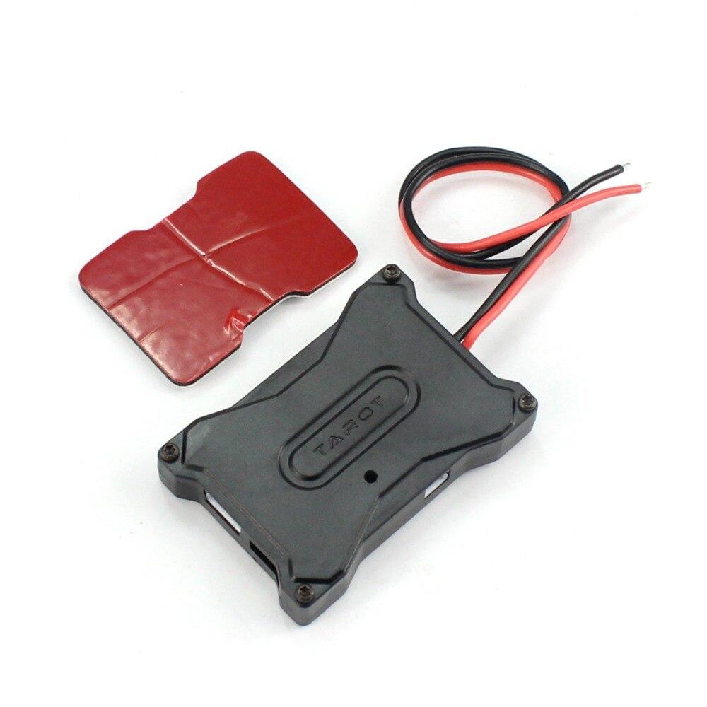 TL8X002 Tarot Electronic Retractable Lans