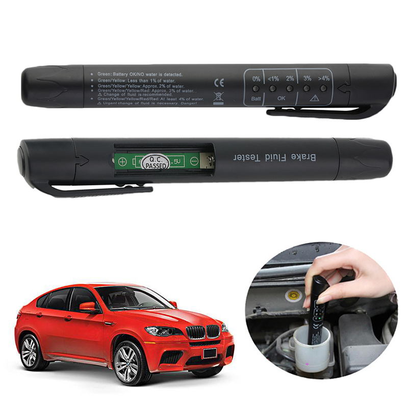 Back To Search Resultshome Tlxc Dy23 Car Brake Fluid Tester Liquid Car Diagnostic Tools Oil Inspection Auto Goose Neck Detector Alarm Automotive Dot3 Dot4
