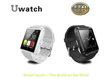 Sport Bluetooth u80 Smart Watch android MTK font b smartwatchs b font for Samsung S4 Note