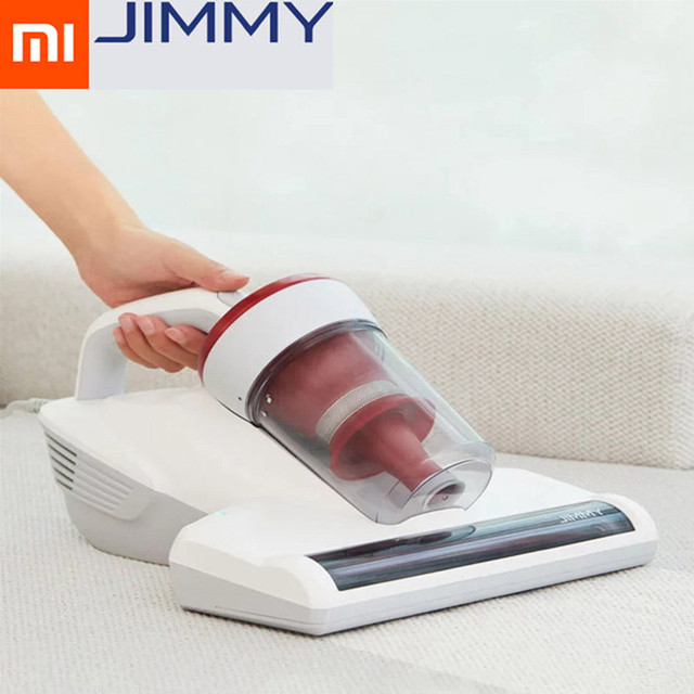 Xiaomi Jimmy Handheld Dust Mite Vacuum Cleaner